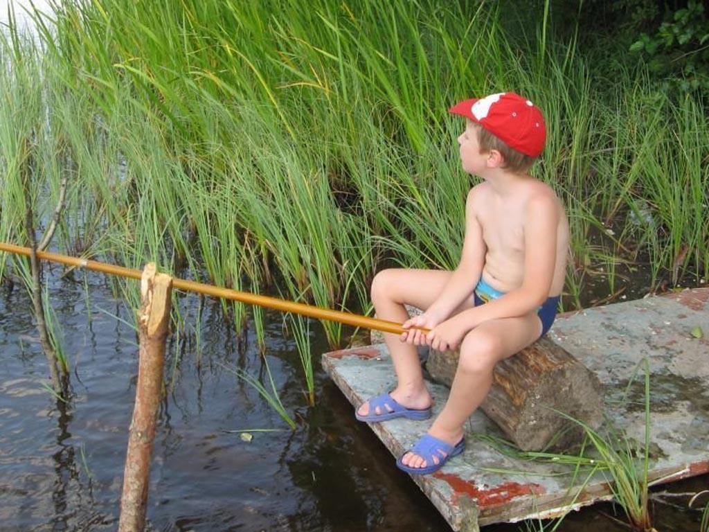 рыбалка в северном истринский район официальный сайт