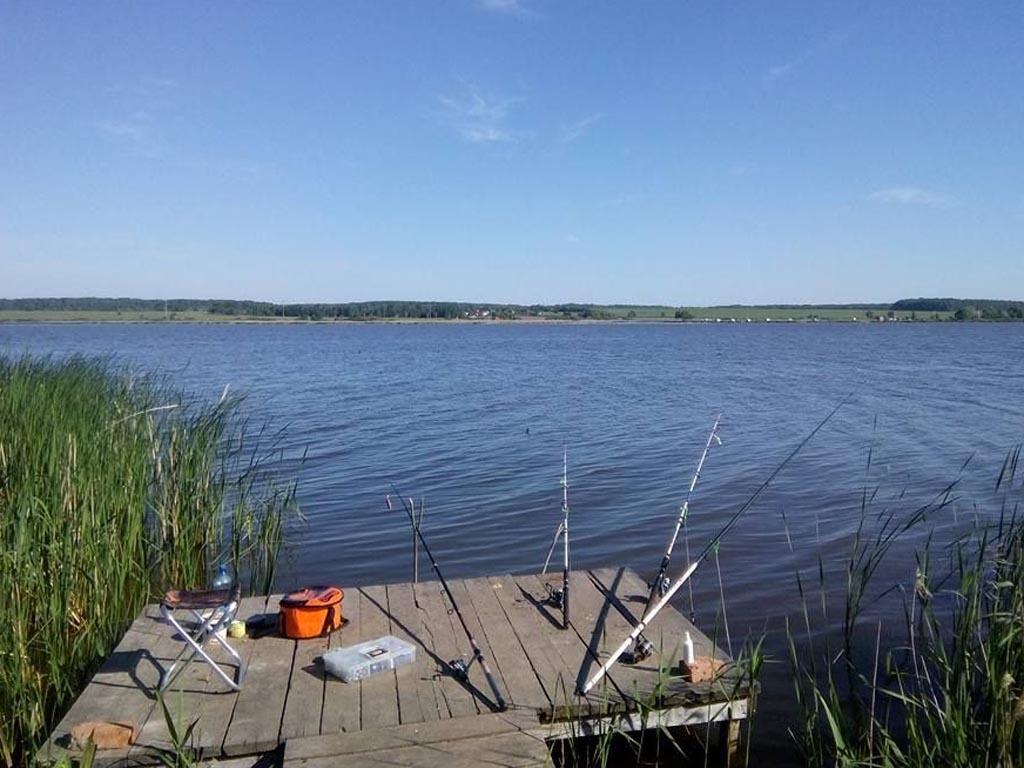 истринский район рыбалка