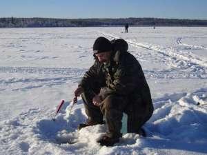 Рыбалка в Шатуре и Шатурском районе