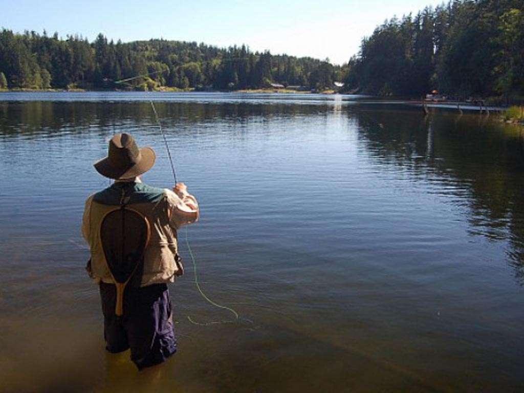 платная рыбалка рядом с митино