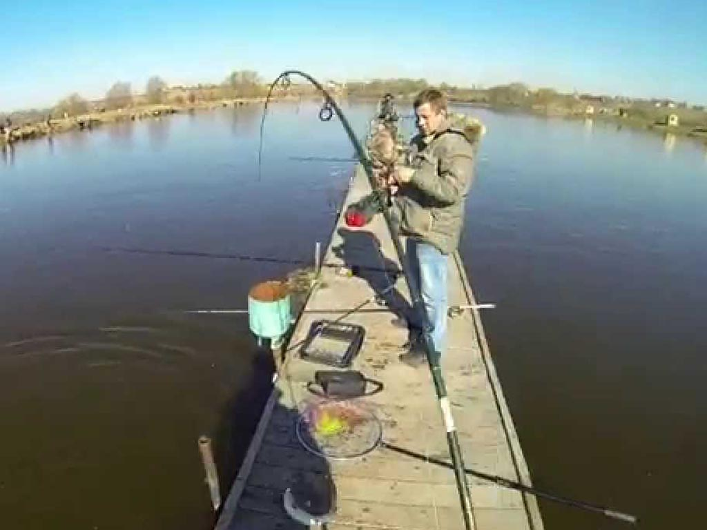 крх цены на рыбалку